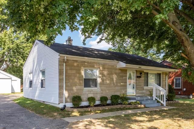 2203 Cottage Ln, Louisville, KY 40216 (#1543839) :: The Sokoler-Medley Team