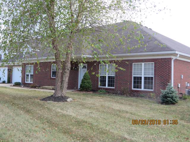 430 Turnberry Ln, Shelbyville, KY 40065 (#1543920) :: The Sokoler-Medley Team