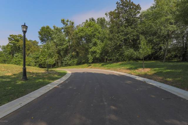 4500 Poplar Manor Rd, Louisville, KY 40207 (#1543945) :: The Sokoler Team