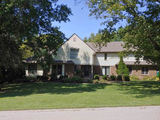 13021 Lost Trail Trail, Goshen, KY 40026 (#1544196) :: The Price Group