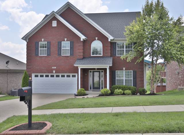 247 Deep Creek Dr, Shepherdsville, KY 40165 (#1544442) :: The Sokoler-Medley Team