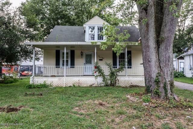 208 N Cedar St, La Grange, KY 40031 (#1544553) :: The Price Group