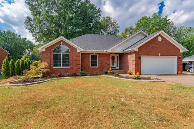 223 Longview Dr, Jeffersonville, IN 47130 (#1544623) :: The Price Group