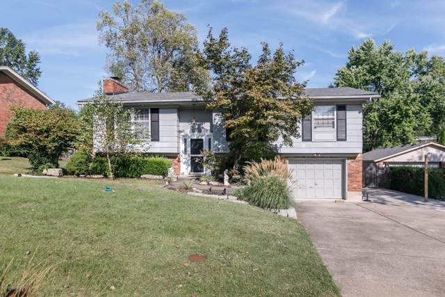 2611 Patio Ct, Louisville, KY 40214 (#1544689) :: The Sokoler-Medley Team
