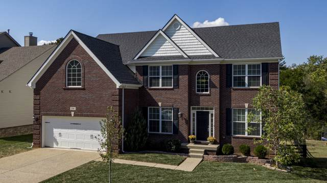 814 Urton Woods Way, Louisville, KY 40243 (#1544727) :: The Sokoler-Medley Team