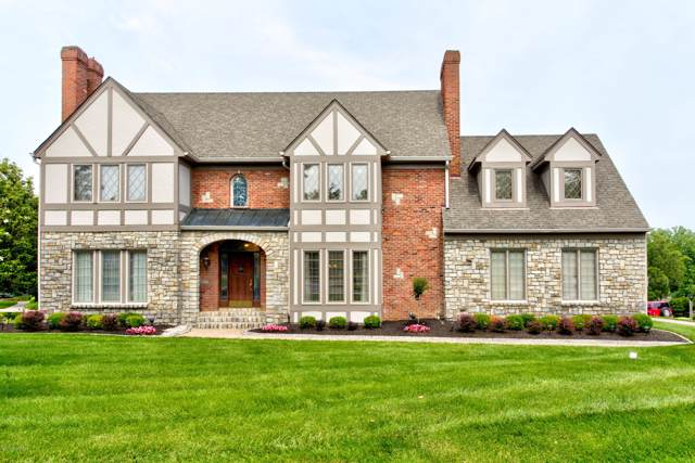 500 Woodlake Dr, Louisville, KY 40245 (#1544797) :: The Price Group