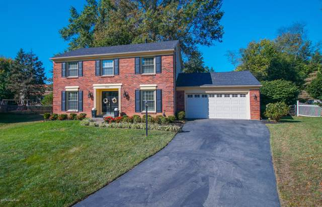 3904 Barbour Manor Ct, Louisville, KY 40241 (#1544815) :: The Sokoler-Medley Team