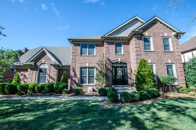 310 Lake Forest Pkwy, Louisville, KY 40245 (#1544918) :: The Price Group