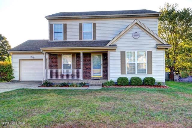 5314 Garden Dr, Crestwood, KY 40014 (#1544925) :: The Price Group