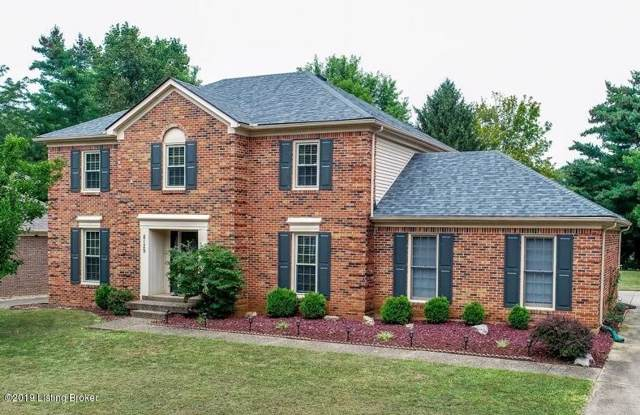 8129 Montero Dr, Louisville, KY 40059 (#1544941) :: The Price Group