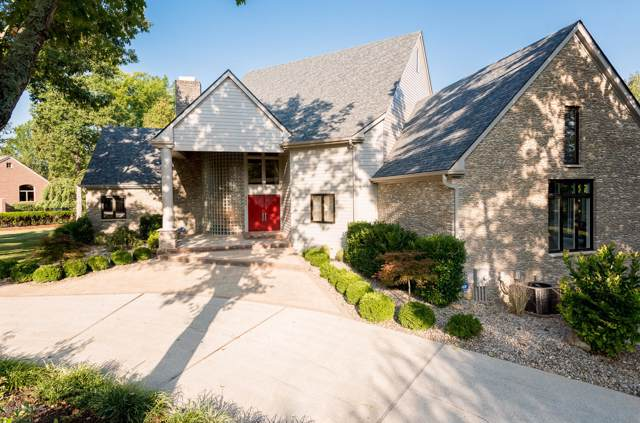 500 N Beckley Station Rd, Louisville, KY 40245 (#1545056) :: At Home In Louisville Real Estate Group
