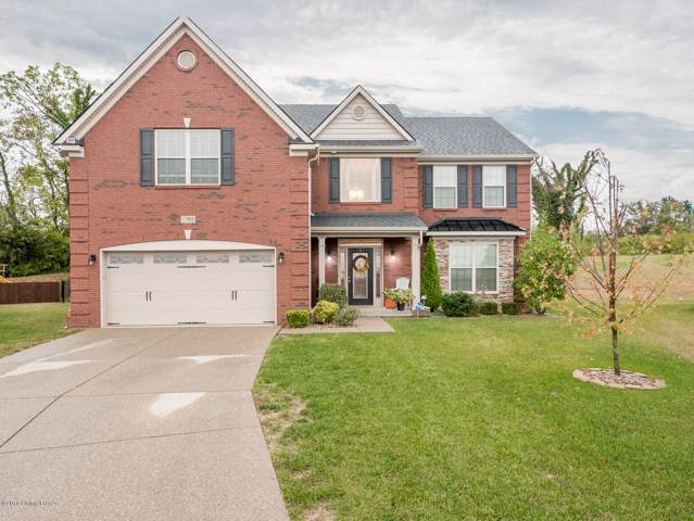 17901 Duckleigh Ct, Fisherville, KY 40023 (#1545102) :: The Sokoler-Medley Team