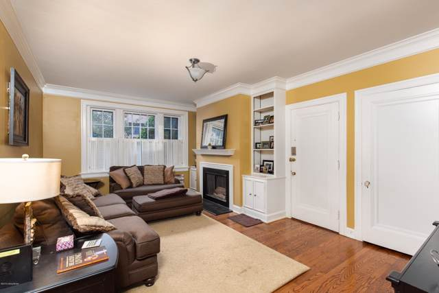 3017 Brownsboro Rd #8, Louisville, KY 40206 (#1545166) :: At Home In Louisville Real Estate Group