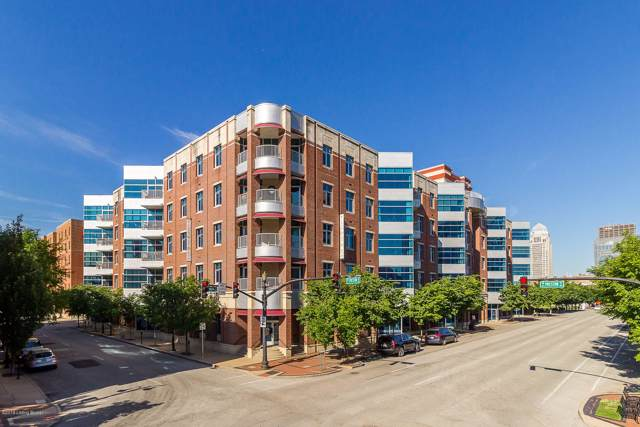 324 E Main St #325, Louisville, KY 40202 (#1545241) :: The Sokoler-Medley Team