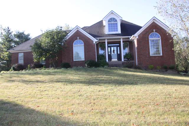 121 W Plantation, Shelbyville, KY 40065 (#1545260) :: The Price Group