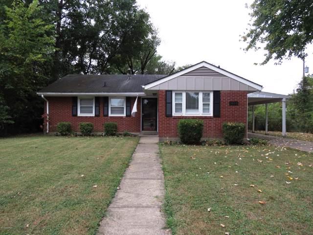 3200 Radiance Rd, Louisville, KY 40220 (#1545282) :: The Stiller Group