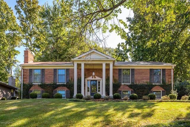 217 Choctaw Rd, Louisville, KY 40207 (#1545283) :: Team Panella