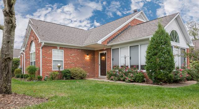 8019 Saint Andrews Village Dr, Louisville, KY 40241 (#1545287) :: The Stiller Group