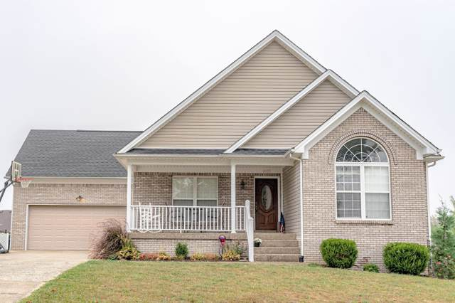 2059 Hearthside Cir, Shelbyville, KY 40065 (#1545296) :: The Price Group