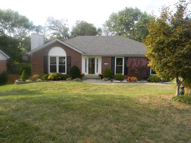 12111 Valley Dr, Goshen, KY 40026 (#1545383) :: The Price Group