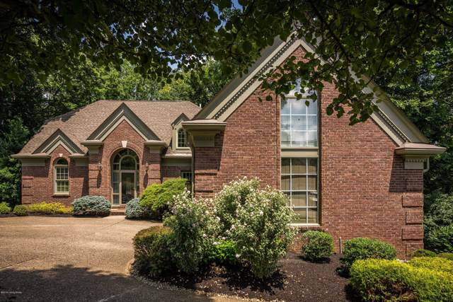 5507 Phoenix Hill Ct, Louisville, KY 40207 (#1545401) :: At Home In Louisville Real Estate Group