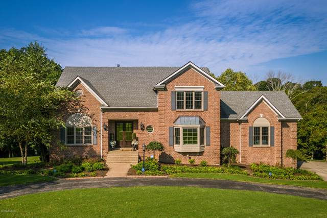 1518 Taylor Creek Ct, Goshen, KY 40026 (#1545402) :: The Price Group
