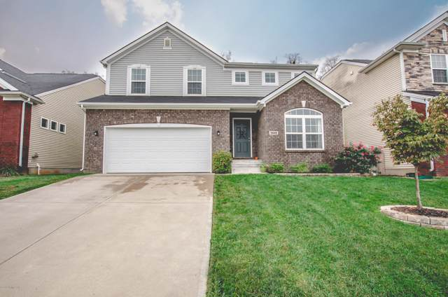 9828 Creek View Estates Dr, Louisville, KY 40291 (#1545408) :: The Sokoler-Medley Team