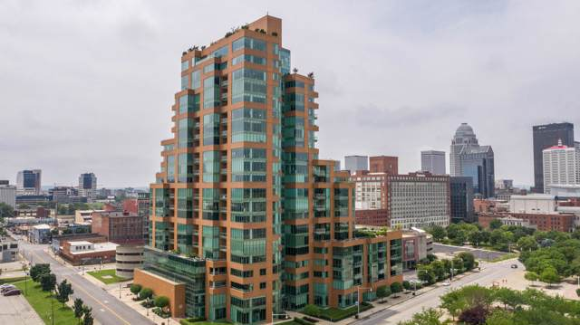 222 E Witherspoon St #503, Louisville, KY 40202 (#1545409) :: Team Panella