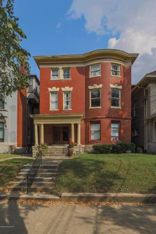 1345 S 3rd, Louisville, KY 40208 (#1545412) :: The Price Group
