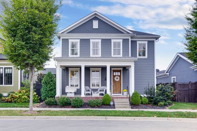 11004 Kings Crown Dr, Prospect, KY 40059 (#1545435) :: Team Panella