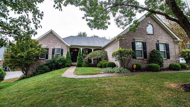 9803 Silky Dogwood Ct, Louisville, KY 40241 (#1545482) :: The Sokoler-Medley Team