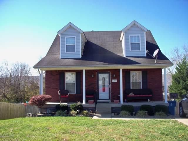 6715 Currington Cir, Louisville, KY 40258 (#1545500) :: The Stiller Group