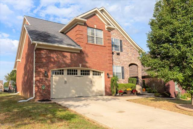 157 Grand Oak Blvd, Shepherdsville, KY 40165 (#1545501) :: The Sokoler-Medley Team