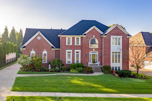 11410 Oakhurst Rd, Louisville, KY 40245 (#1545527) :: At Home In Louisville Real Estate Group