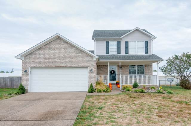 236 W Aulbern Dr, Mt Washington, KY 40047 (#1545535) :: The Price Group