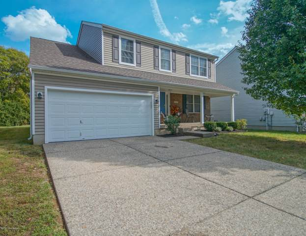 5219 Bannon Crossings Dr, Louisville, KY 40218 (#1545554) :: The Price Group