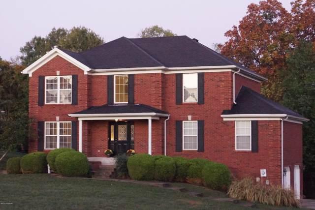 316 Skyline Dr, Taylorsville, KY 40071 (#1545573) :: The Sokoler-Medley Team