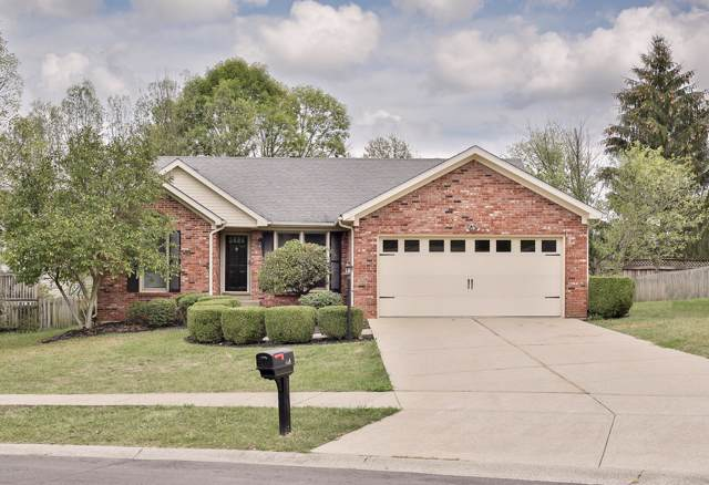 605 Hawthorne Ave, Shelbyville, KY 40065 (#1545606) :: Team Panella