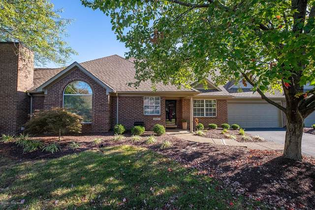 4003 Hawkesbury Ct, Louisville, KY 40241 (#1545628) :: The Sokoler-Medley Team