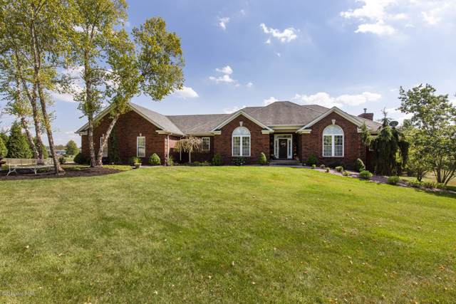 4013 Stone Mill Way, Crestwood, KY 40014 (#1545747) :: Team Panella