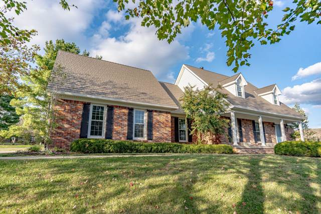1341 St Andrews Dr, Shelbyville, KY 40065 (#1545748) :: Team Panella