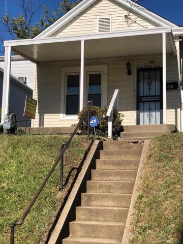 923 Charles St, Louisville, KY 40204 (#1545764) :: At Home In Louisville Real Estate Group