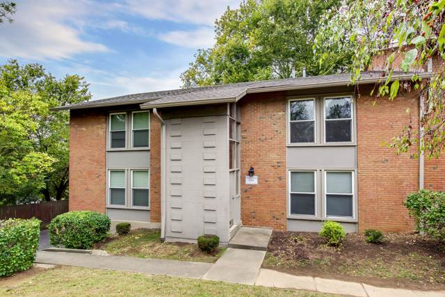 2501 Lindsay Ave #4, Louisville, KY 40206 (#1545788) :: The Price Group