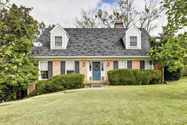 5405 Navajo Rd, Louisville, KY 40207 (#1545789) :: At Home In Louisville Real Estate Group