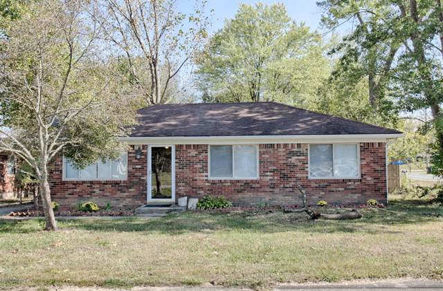3605 Willowwood Ct, Louisville, KY 40299 (#1545805) :: At Home In Louisville Real Estate Group