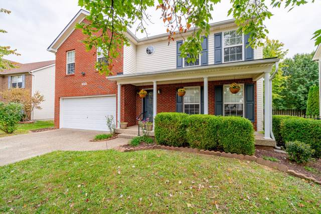 10110 Spring Gate Dr, Louisville, KY 40241 (#1545811) :: At Home In Louisville Real Estate Group