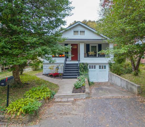 214 Claremont Ave, Louisville, KY 40206 (#1545816) :: At Home In Louisville Real Estate Group