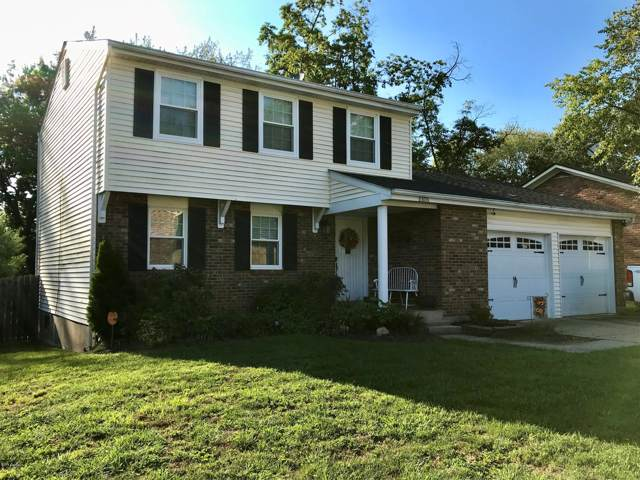 8806 Loch Lea Ln, Louisville, KY 40291 (#1545818) :: At Home In Louisville Real Estate Group