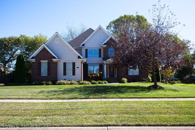 6509 Arbor Ridge Dr, Crestwood, KY 40014 (#1545843) :: The Price Group