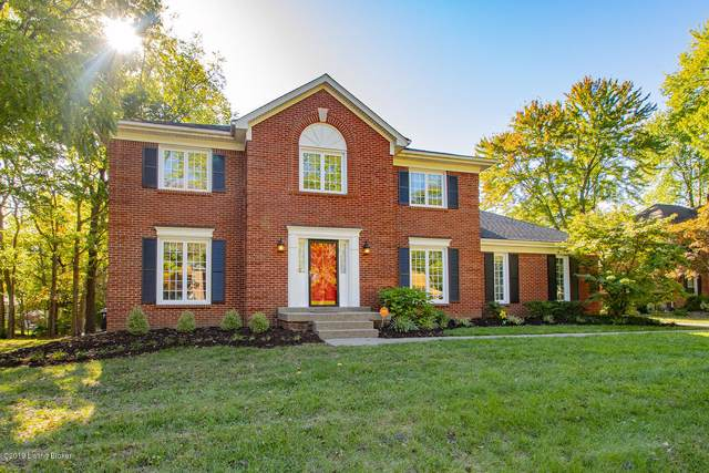 2626 Titleist Rd, Louisville, KY 40242 (#1545844) :: The Price Group